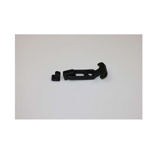 09079500 Rubber Latch