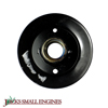PULLEY  V 1  ID X 4.5