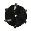 """14"""" Black Fan 02437651"""