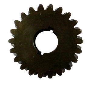 1752500YP Worm Gear