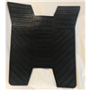 FLOOR MAT  RUBBER   G
