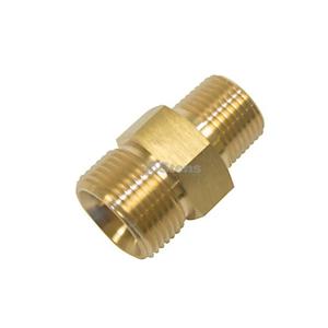 Fixed Coupler Plug 758938