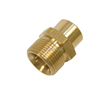 Fixed Coupler Plug 758934