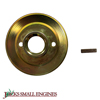 ZOOM GRD DRIVE PULLEY