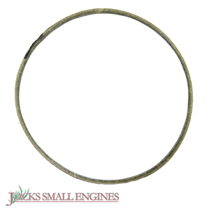 07200529 V BELT  3L WRAPPED