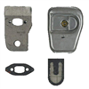 Muffler Kit (Use 545006007) 530071887